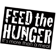 Feed the Hunger logo