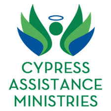 Cypress Assistance Ministries logo